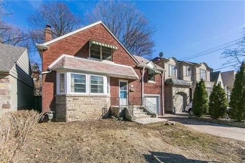 House for sale at 87 Boulton Dr Toronto Ontario - MLS: C4619184