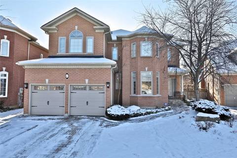 House for sale at 87 Bowring Wk Toronto Ontario - MLS: C4704612