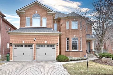 House for sale at 87 Bowring Wk Toronto Ontario - MLS: C4730355
