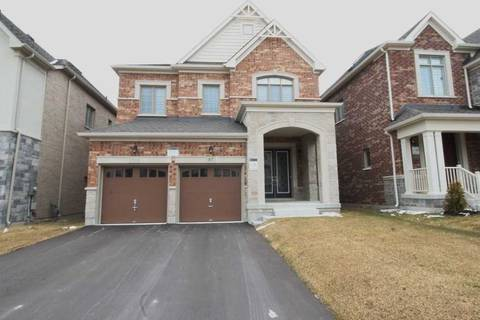 House for rent at 87 Briarfield Ave East Gwillimbury Ontario - MLS: N4410050