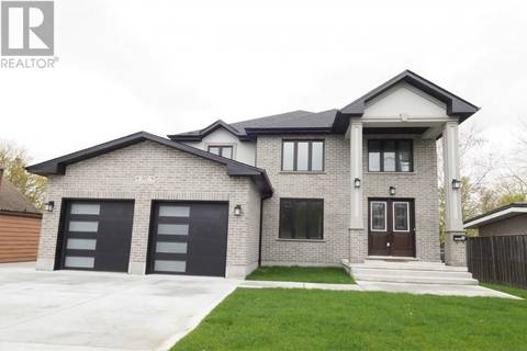 House for sale at 87 Bridge St West Waterloo Ontario - MLS: 30733996