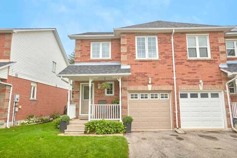 Townhouse for sale at 87 Brucker Rd Barrie Ontario - MLS: S4911396