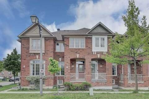 Townhouse for sale at 87 Bur Oak Ave Markham Ontario - MLS: N4777333