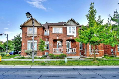 Townhouse for sale at 87 Bur Oak Ave Markham Ontario - MLS: N4510021