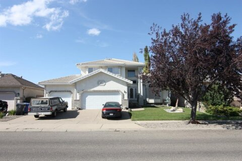 House for sale at 87 Canyon Blvd W Lethbridge Alberta - MLS: A1028053