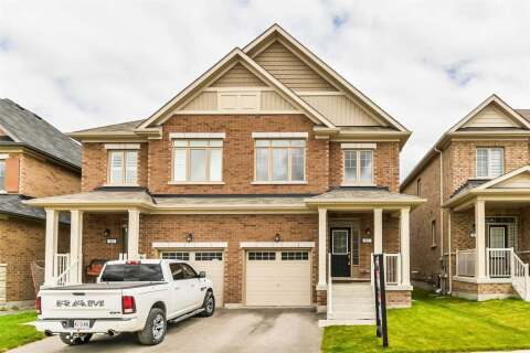 Townhouse for sale at 87 Casserley Cres New Tecumseth Ontario - MLS: N4924894