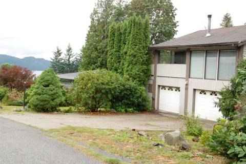 House for sale at 87 Chadwick Rd Gibsons British Columbia - MLS: R2407496