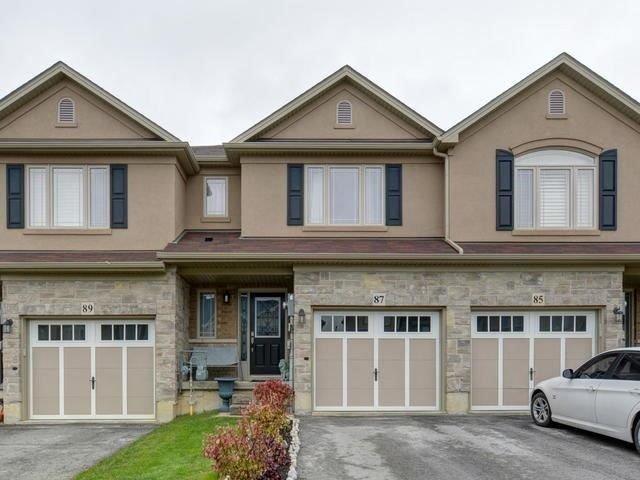 Sold: 87 Chamomile Drive, Hamilton, ON