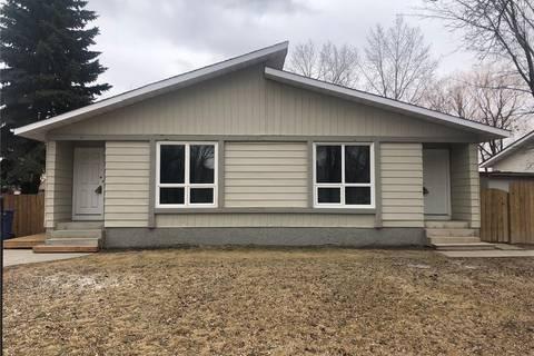 Townhouse for sale at 87 Church Dr Regina Saskatchewan - MLS: SK798136