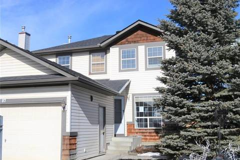 House for sale at 87 Cimarron Meadows Wy Okotoks Alberta - MLS: C4292390