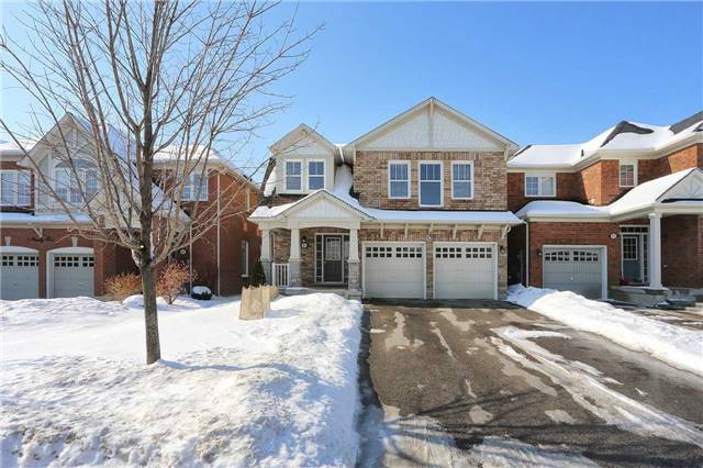 For Sale: 87 Clausfarm Lane, Whitchurch Stouffville, ON   3 Bed, 3 Bath House for $799,000. See 20 photos!