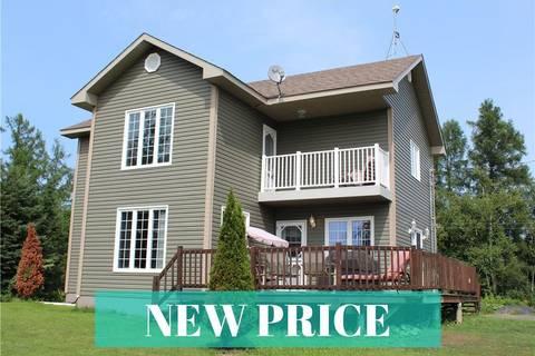 House for sale at 87 Cnr Rd Saint Leonard New Brunswick - MLS: VB170666