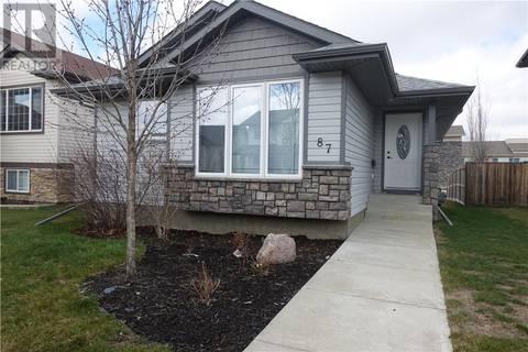 House for sale at 87 Cooper Cs Red Deer Alberta - MLS: ca0161256