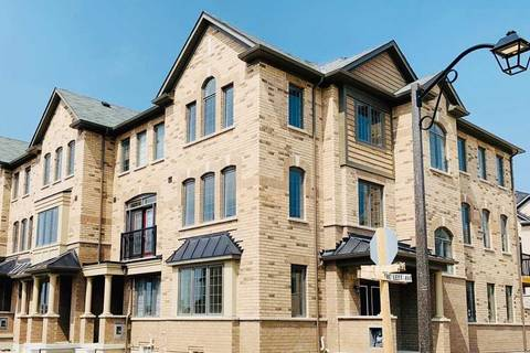 Townhouse for rent at 87 Cornell Centre Blvd Markham Ontario - MLS: N4525484