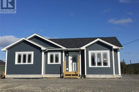 House for sale at 87 Country Path Dr Witless Bay Newfoundland - MLS: 1192864