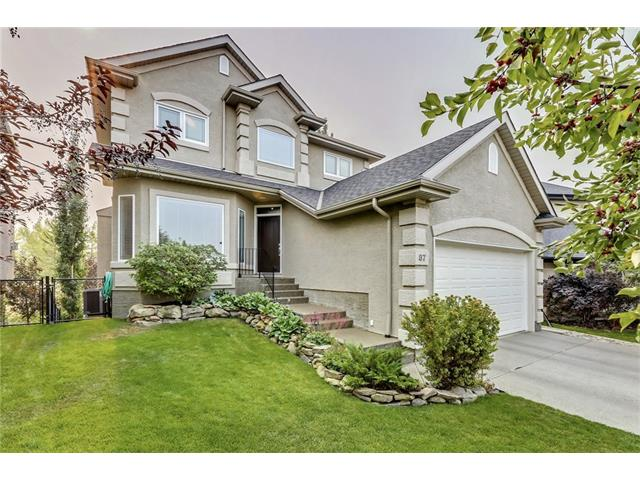 For Sale: 87 Cranwell Close Southeast, Calgary, AB | 5 Bed, 4 Bath House for $719,900. See 51 photos!