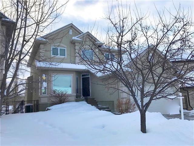 Sold: 87 Cranwell Close Southeast, Calgary, AB