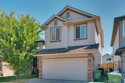 House for sale at 87 Cranwell Common SE Calgary Alberta - MLS: A1027228