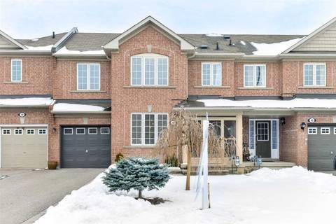 Townhouse for sale at 87 Crystal Glen Cres Brampton Ontario - MLS: W4691011