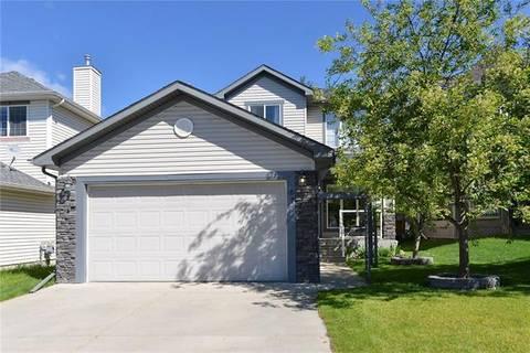 House for sale at 87 Crystalridge Cs Okotoks Alberta - MLS: C4284706