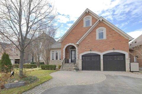 House for sale at 87 Deerhorn Cres Aurora Ontario - MLS: N4997126