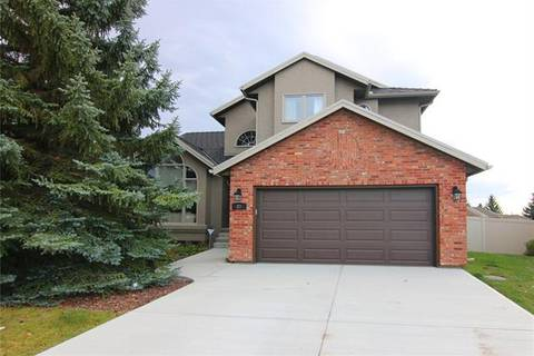 House for sale at 87 Edgeview Ht Northwest Calgary Alberta - MLS: C4277810