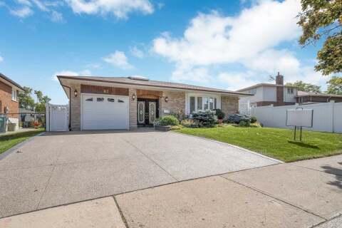 House for sale at 87 Elgin Dr Brampton Ontario - MLS: W4922709