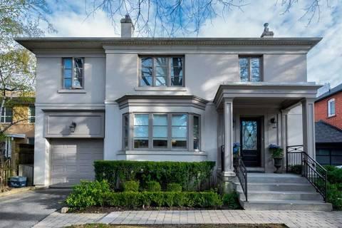 House for sale at 87 Elm Ridge Dr Toronto Ontario - MLS: C4472972