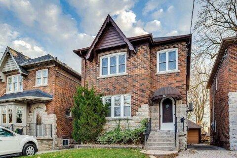 House for rent at 87 Elwood Blvd Toronto Ontario - MLS: C5001294