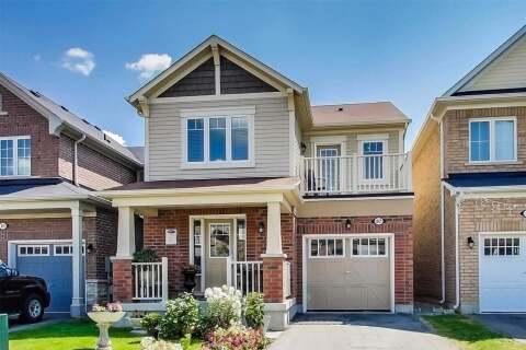 House for sale at 87 Enford Cres Brampton Ontario - MLS: W4907107