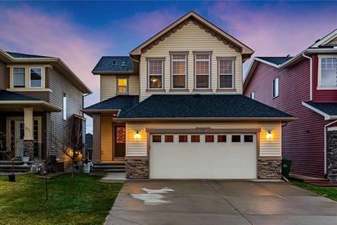 House for sale at 87 Evanspark Circ Northwest Calgary Alberta - MLS: C4274049