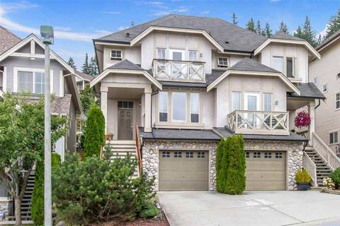 Townhouse for sale at 87 Fernway Dr Port Moody British Columbia - MLS: R2415603