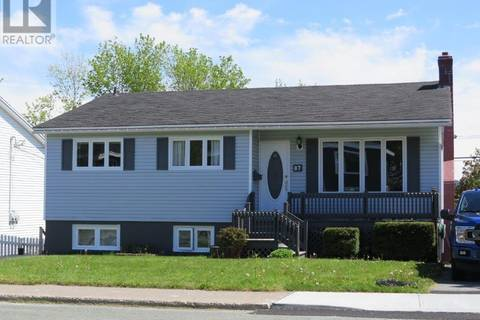 House for sale at 87 Ferryland St West St. John's Newfoundland - MLS: 1196343