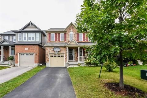 House for sale at 87 Fletcher Circ Cambridge Ontario - MLS: X4580896