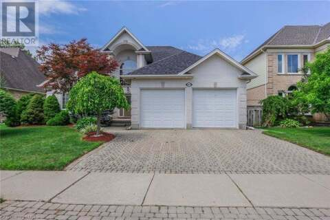 House for sale at 87 Glenridge Cres London Ontario - MLS: 280726