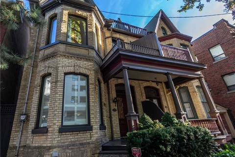 Townhouse for sale at 87 Gloucester St Toronto Ontario - MLS: C4622110