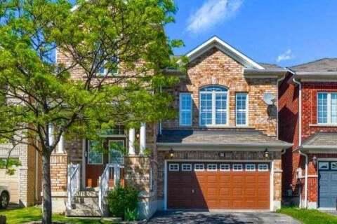 House for sale at 87 Gorevale Dr Brampton Ontario - MLS: W4780014