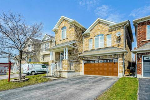 House for sale at 87 Gorevale Dr Brampton Ontario - MLS: W4424687