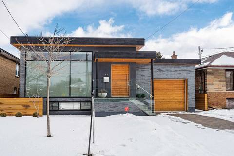 House for sale at 87 Highland Hl Toronto Ontario - MLS: W4695588