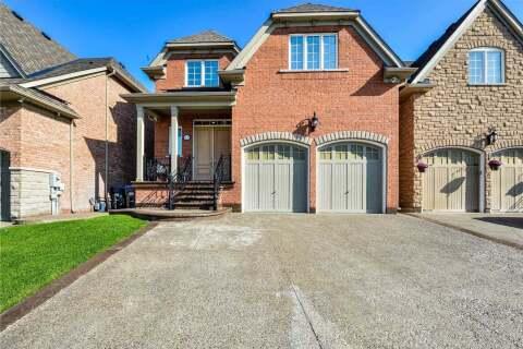 House for sale at 87 Honeyview Tr Brampton Ontario - MLS: W4964969