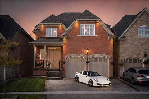 House for sale at 87 Honeyview Tr Brampton Ontario - MLS: W4568546