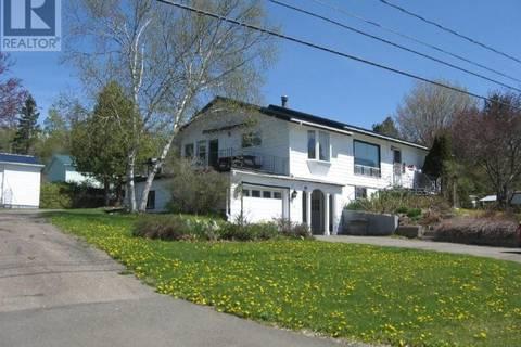 House for sale at 87 Hospital St Bath New Brunswick - MLS: NB004886
