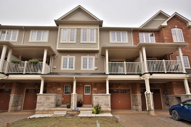 Sold: 87 Hugill Way, Hamilton, ON