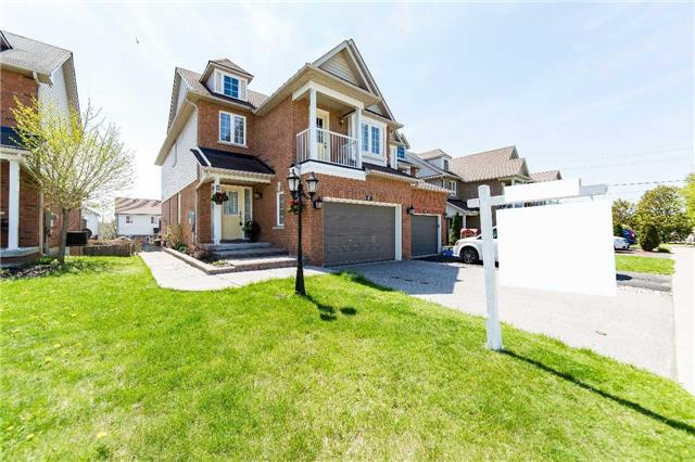 Sold: 87 Hutton Place, Clarington, ON