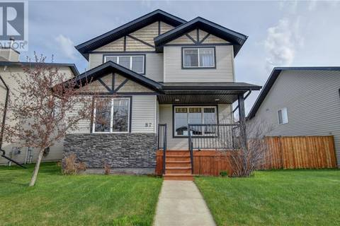House for sale at 87 Inglewood Dr Red Deer Alberta - MLS: ca0166155