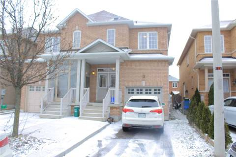 Townhouse for sale at 87 Jack Monkman Cres Markham Ontario - MLS: N4660530