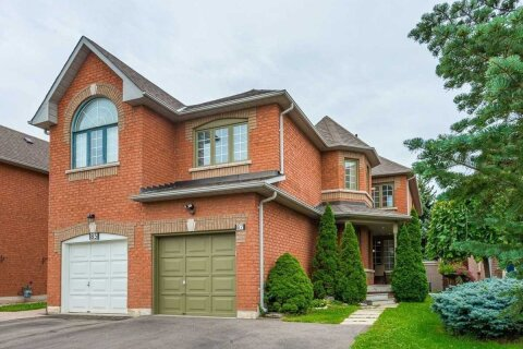 Townhouse for sale at 87 Katerina Ave Vaughan Ontario - MLS: N4964685