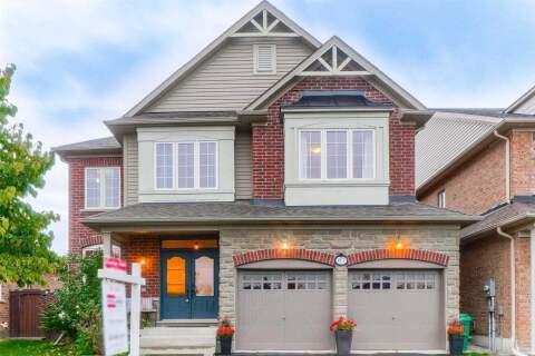 House for sale at 87 Larson Peak Rd Caledon Ontario - MLS: W4962127