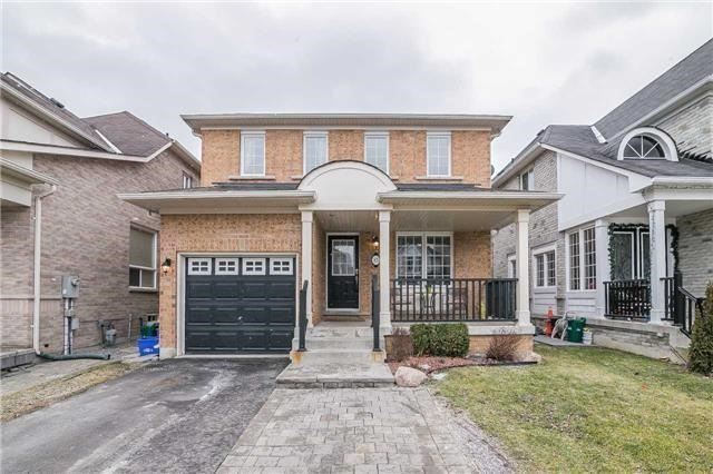 Removed: 87 Laurier Drive, Richmond Hill, ON - Removed on 2017-06-14 05:51:25
