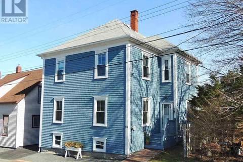 House for sale at 87 Lawrence St Lunenburg Nova Scotia - MLS: 201907677